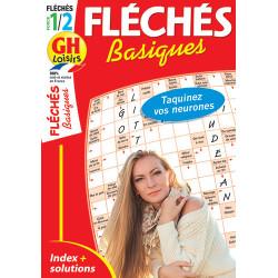 Fléchés basiques N°108- F1/2