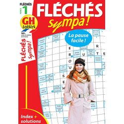 Fléchés sympa N°58 F1