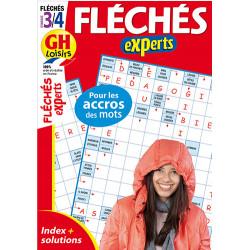 Fléchés experts N°33 F3/4