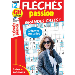 Abonnement France - Fléchés...