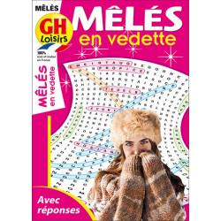 Abonnement France - Mêlés...