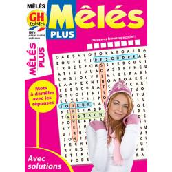 Abonnement France - Mêlés Plus
