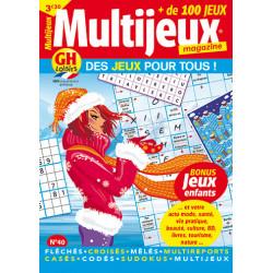 Multijeux Magazine N°40