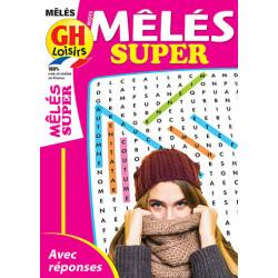 Abonnement France - Mots...