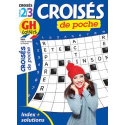 Croisés de poche N°4 F2/3