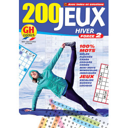 Abonnement France - 200 Jeux