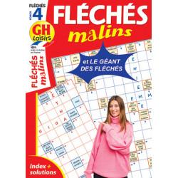 Fléchés malins N°40 F3/4