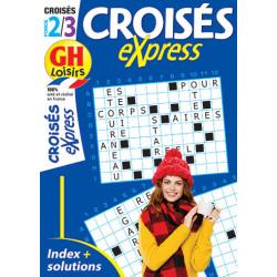 Croisés express N°6 F2/3