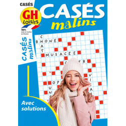 Casés malins N°55