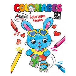 Coloriages 4-6 ans N°23