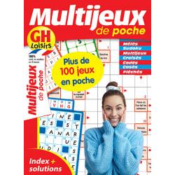 Multijeux de poche N°120