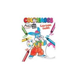Coloriages 4-6 ans N°7